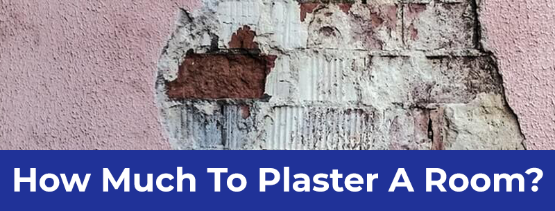 how to plaster a room