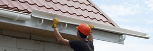 What Are The Costs of Replacing & Repairing Guttering?