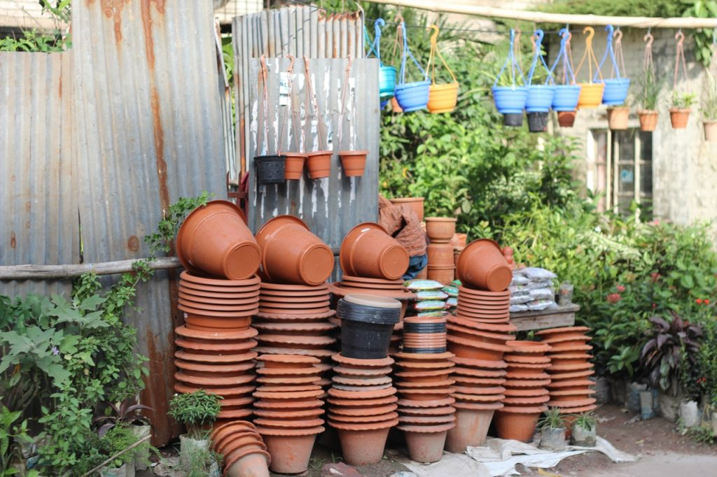 The Ultimate Guide To Container Gardening