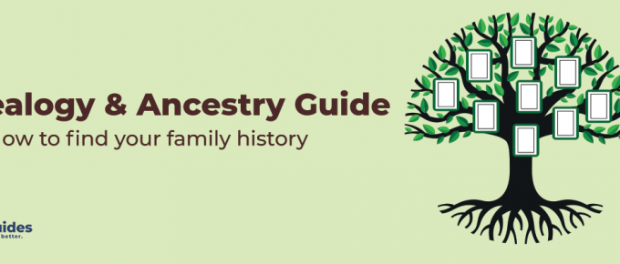 genealogy ancestry guide