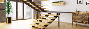 How much does a new staircase cost?